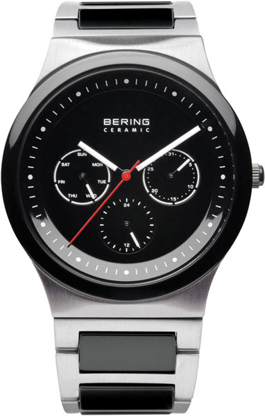 Мужские часы Bering ber-32139-702 мужские часы bering 32139 442