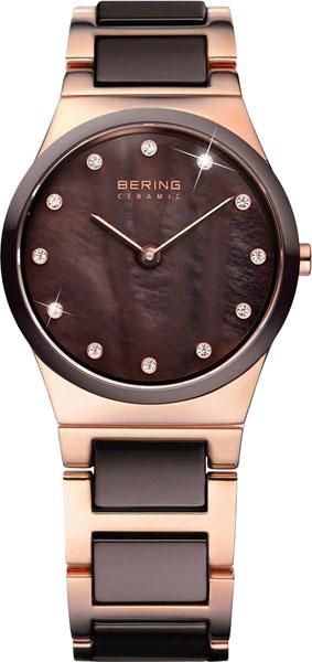 Женские часы Bering ber-32230-765 женские часы bering ber 11435 765