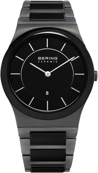 Женские часы Bering ber-32235-745 женские часы bering ber 11435 765