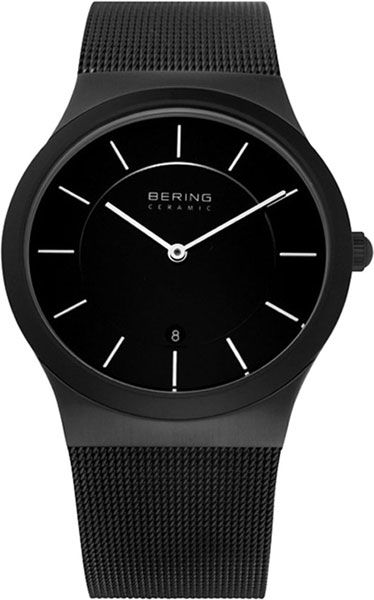 цена  Мужские часы Bering ber-32239-342  онлайн в 2017 году