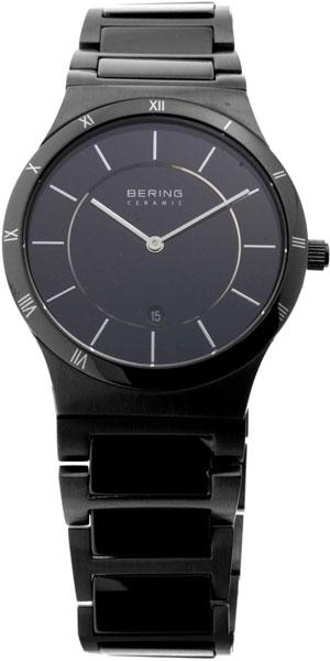 Мужские часы Bering ber-32239-748 мужские часы bering ber 32239 242