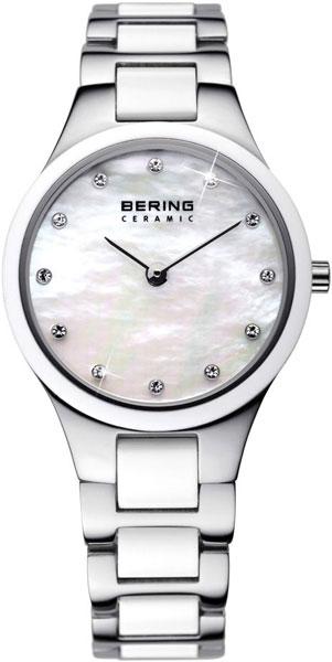 Женские часы Bering ber-32327-701 женские часы bering ber 11435 765