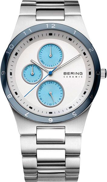 Мужские часы Bering ber-32339-707 bering ber 32426 707 bering