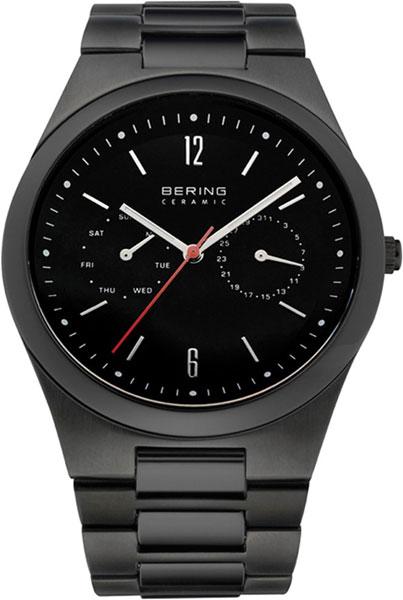 Мужские часы Bering ber-32339-792 bering ceramic 32339 742
