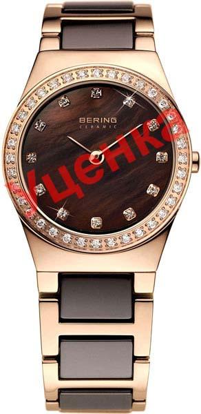 Фото - Женские часы Bering ber-32426-765-ucenka bering 32426 765