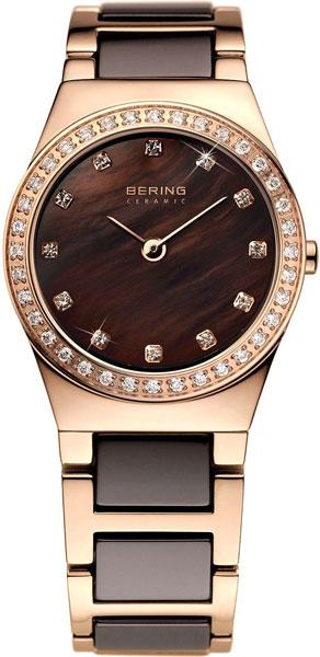 Женские часы Bering ber-32426-765 женские часы bering ber 11435 765