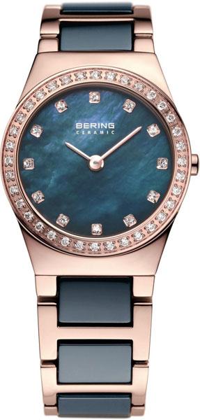 Женские часы Bering ber-32426-767 женские часы bering ber 11422 765
