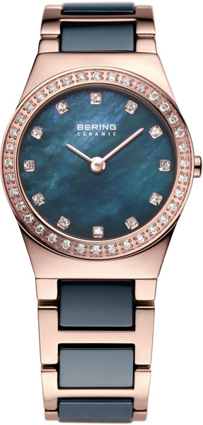 Женские часы Bering ber-32426-767 bering ber 32426 707 bering