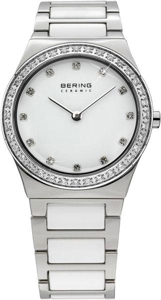 Женские часы Bering ber-32430-754 bering 11438 754
