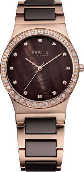 Женские часы Bering ber-32435-765 женские часы bering ber 11435 765