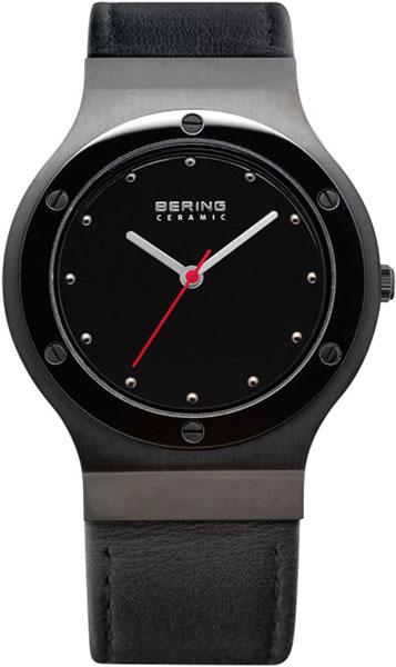цены  Мужские часы Bering ber-32538-447