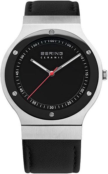 цена Мужские часы Bering ber-32538-448 онлайн в 2017 году