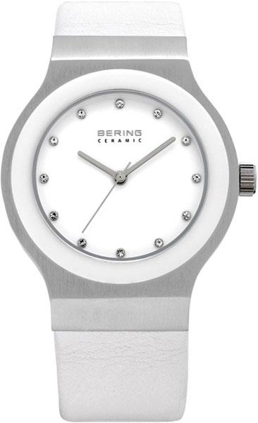 Женские часы Bering ber-32538-654 bering ber 13139 539 bering