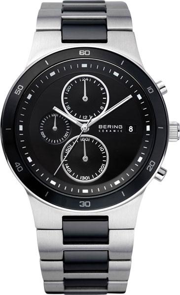 Мужские часы Bering ber-33341-742 bering 32327 742