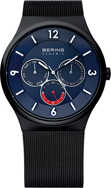 Мужские часы Bering ber-33440-227 цена