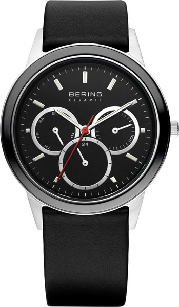 цена  Мужские часы Bering ber-33840-442  онлайн в 2017 году