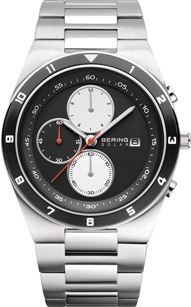 цена Мужские часы Bering ber-34440-702 онлайн в 2017 году