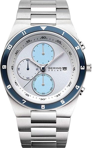 Мужские часы Bering ber-34440-707 bering 34440 702