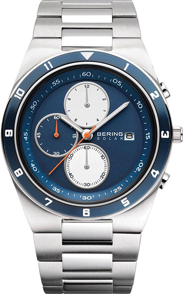 Мужские часы Bering ber-34440-708 bering 34440 702