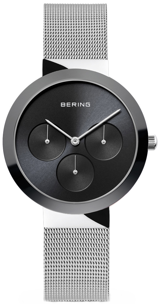 Женские часы Bering ber-35036-002 наручные часы bering 35036 367