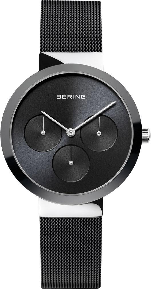 Женские часы Bering ber-35036-102 наручные часы bering 35036 367