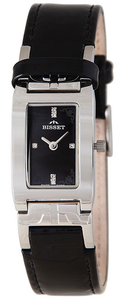 Женские часы Bisset BSAD11SIBX03BX bisset bscc92sabs bisset page 1