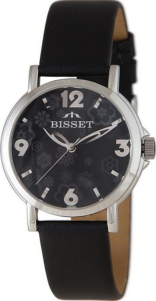 Женские часы Bisset BSAD31SMBX03BX