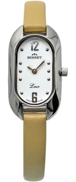 цена Женские часы Bisset BSAD49SMWX03BX онлайн в 2017 году