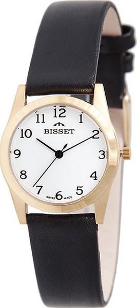 Женские часы Bisset BSAD56GAWX03B1