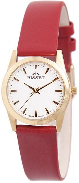 Женские часы Bisset BSAD56GISX03BX