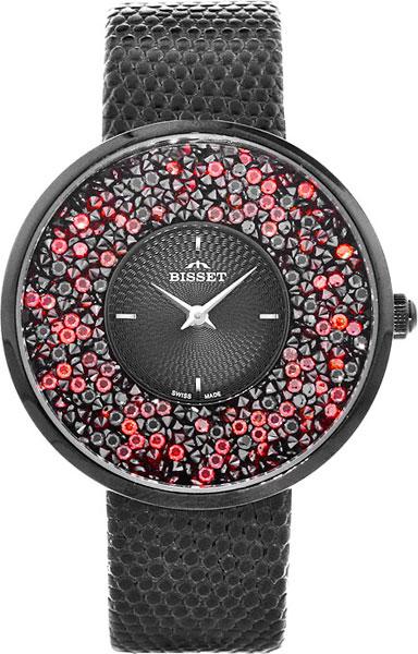 Женские часы Bisset BSAE04BIBR03BX