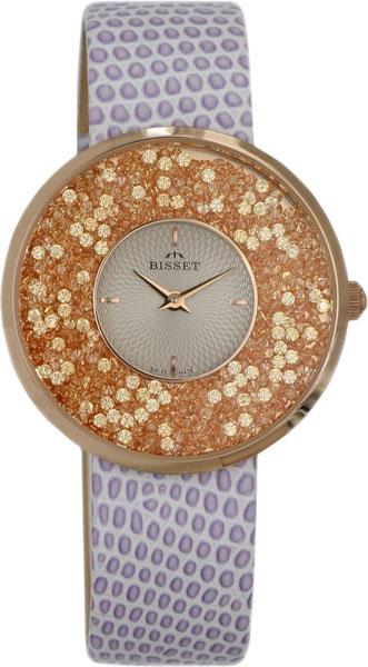Женские часы Bisset BSAE04RIVX03BX