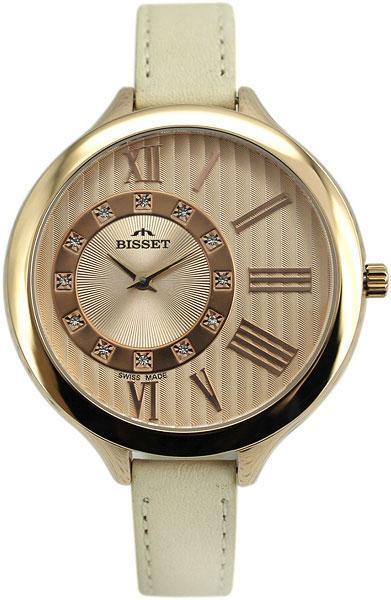 Женские часы Bisset BSAE20RRRX03BX