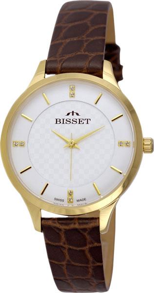 Женские часы Bisset BSAE58GISX03BX bisset bisset bsbd07grsx03bx