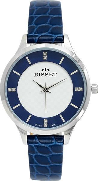 Женские часы Bisset BSAE58SISD03BX bisset bisset bscd57gigx05bx