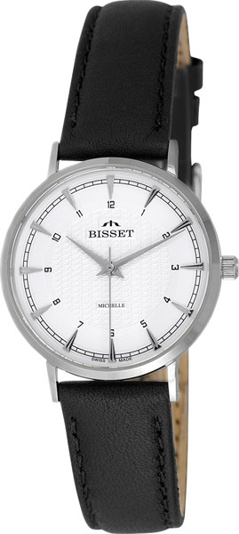 Женские часы Bisset BSAE69SISX03BX