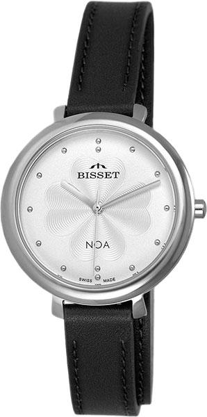 Женские часы Bisset BSAE82SISX03BX
