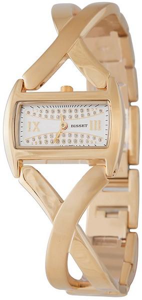 Женские часы Bisset BSBD07GRSX03BX