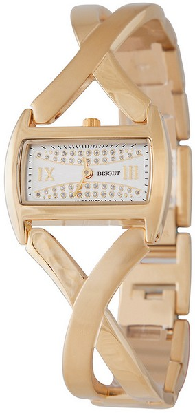Женские часы Bisset BSBD07GRSX03BX bisset bscc92sabs bisset page 1