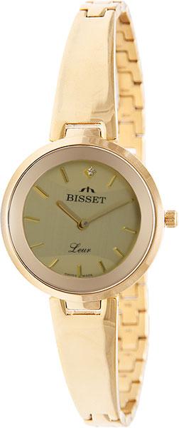 Женские часы Bisset BSBD32GIGX03BX bisset bscc92sabs bisset page 1