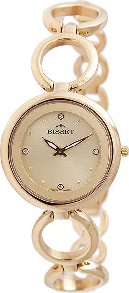 Женские часы Bisset BSBD39GIGX03BX