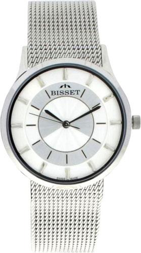 купить Женские часы Bisset BSBD63SISX03BX по цене 7350 рублей