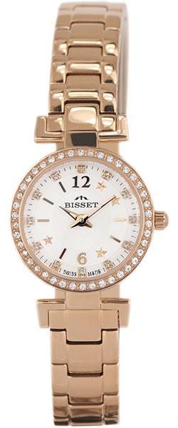Женские часы Bisset BSBE08RIWX03BX