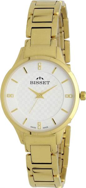 Женские часы Bisset BSBE45GISX03BX