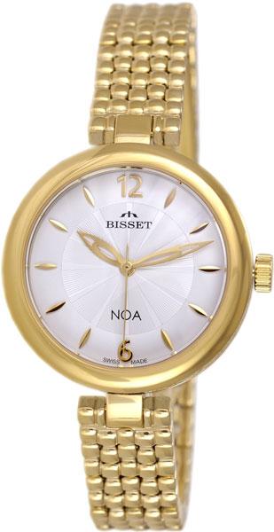 Женские часы Bisset BSBE81GMSX03BX bisset bscc92sabs bisset page 1