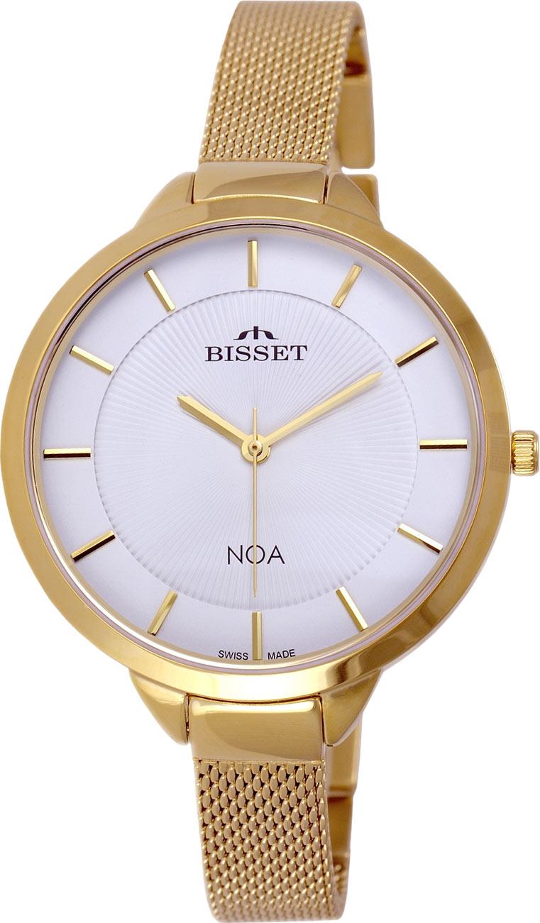 Женские часы Bisset BSBE93GISX03BX
