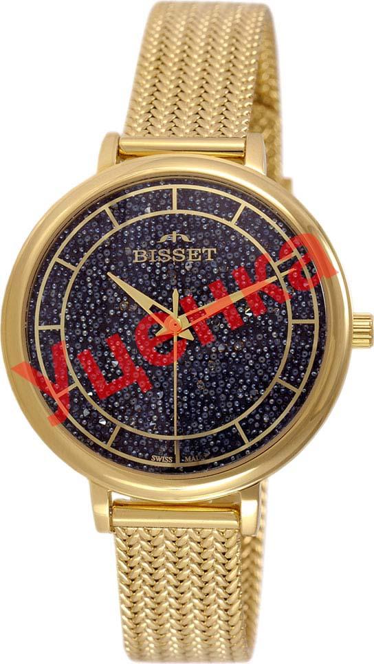 Женские часы Bisset BSBE94GIBX03BX-ucenka