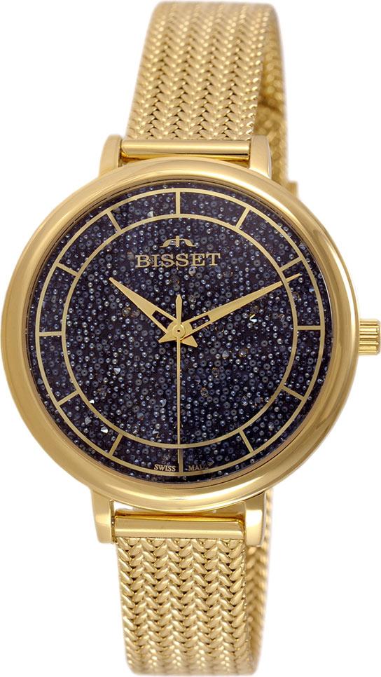 Женские часы Bisset BSBE94GIBX03BX