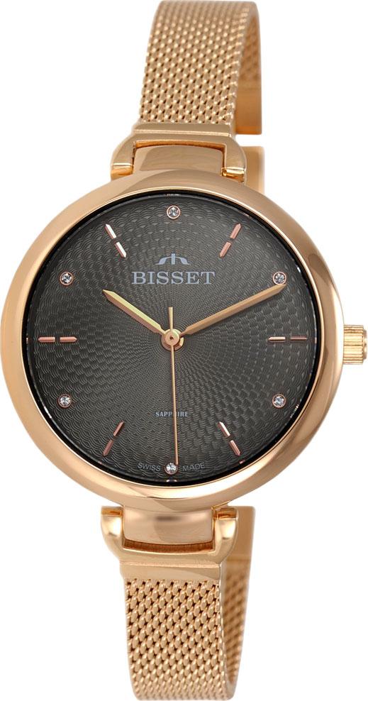 Женские часы Bisset BSBF22RIVX03BX