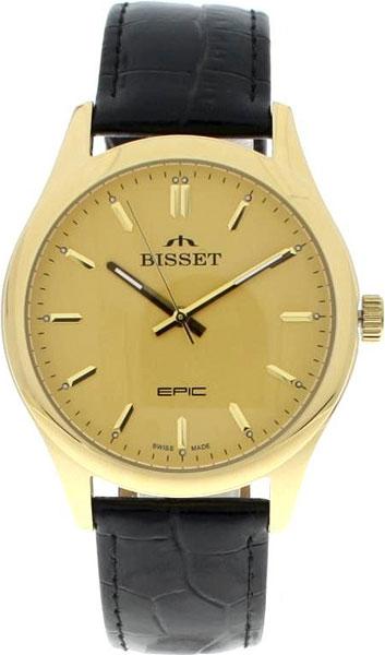 где купить Мужские часы Bisset BSCC41GIGX05B1 по лучшей цене